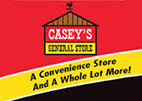 Servicing Casey's Convenience Store