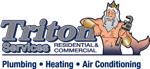 triton services plumbing heating air conditioning